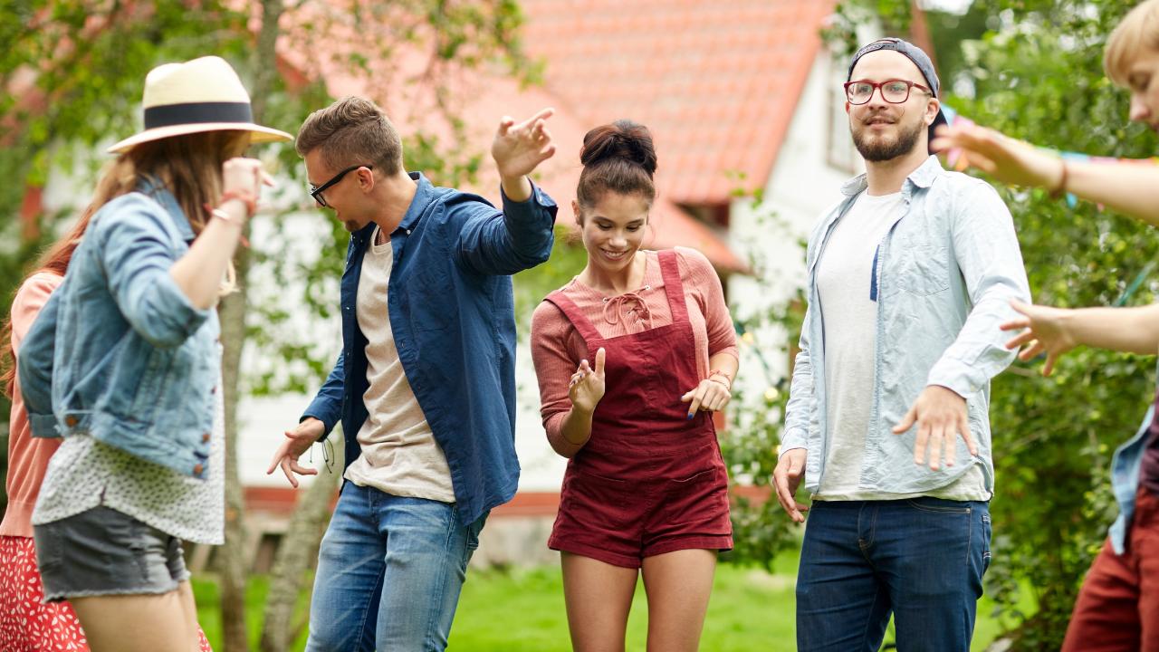 5 actividades que te ayudaran a liberar estrés durante las fiestas 6