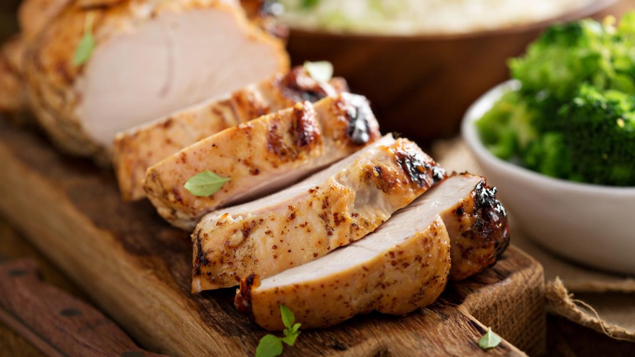 5 maneras de hacer mas saludable tu cena de Navidad sin sacrificar la tradicion (1)