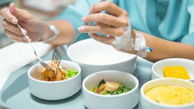 5 consejos para comer mejor durante el tratamiento del cáncer