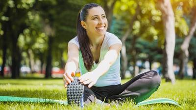 4 ejercicios que debes hacer para aliviar tu hígado graso