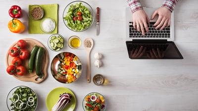 Conoce los seis nutrientes que tu cuerpo necesita para mantenerse sano