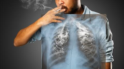 ¿Cuánto dura la nicotina en el cuerpo?