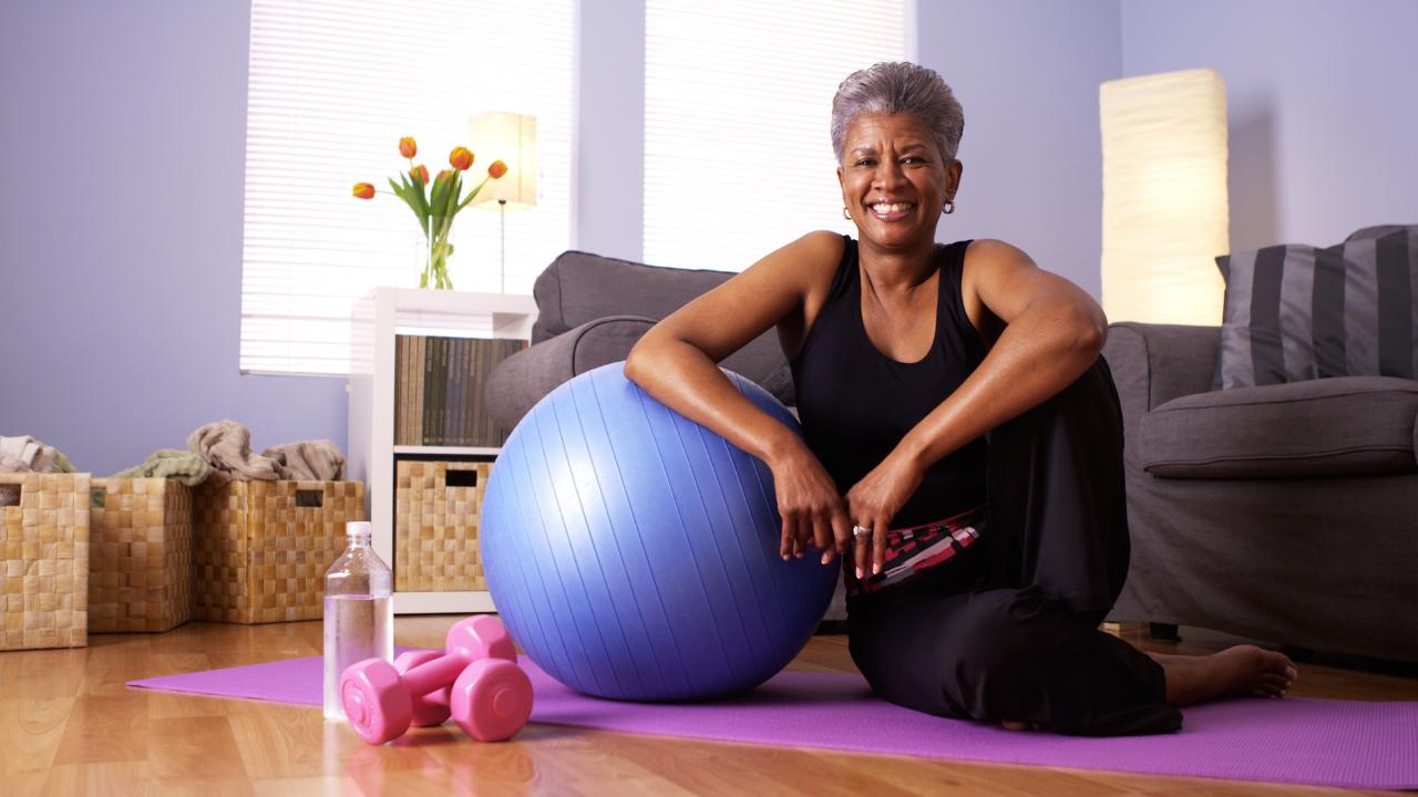 4 actividades fisicas para hacer durante el tratamiento contra el cancer de mama (1)