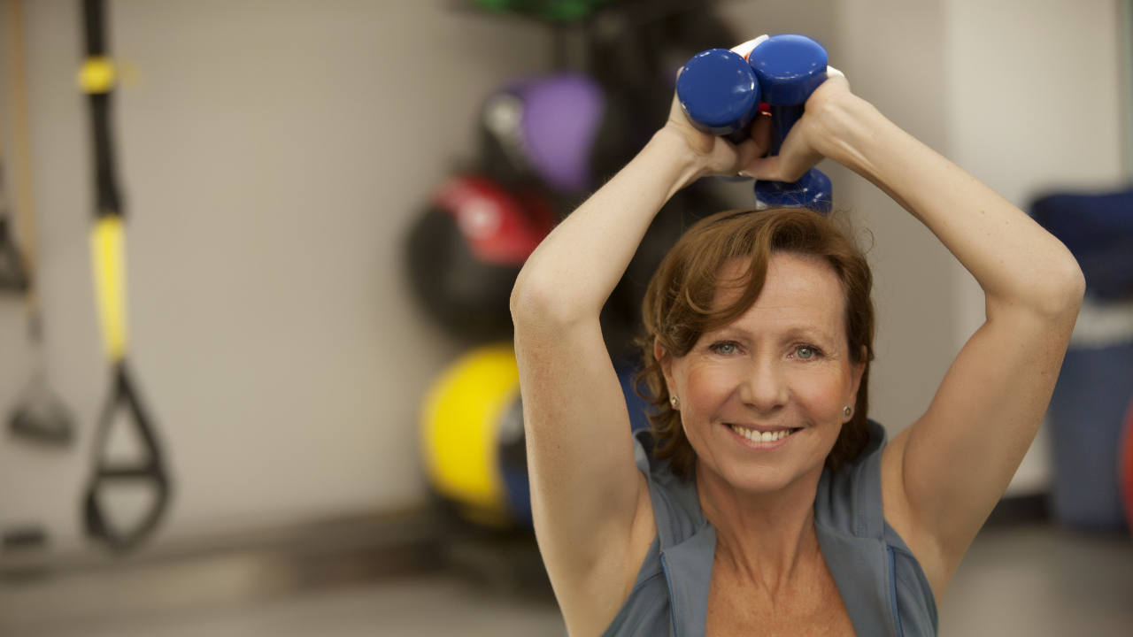 4 actividades fisicas para hacer durante el tratamiento contra el cancer de mama (3)