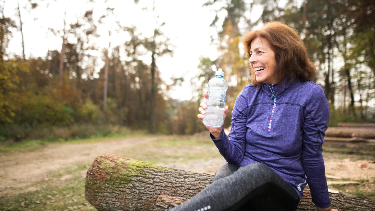4 actividades fisicas para hacer durante el tratamiento contra el cancer de mama (4)