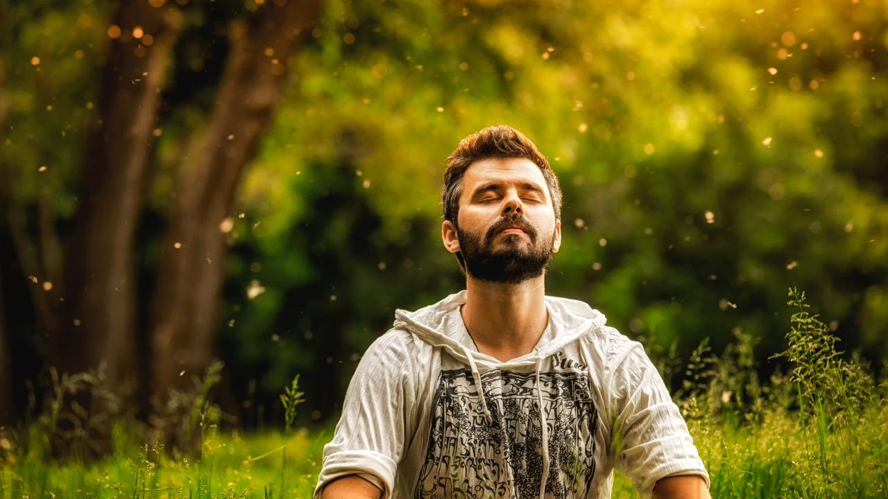 6 maneras de reducir el estres por medio de la meditacion