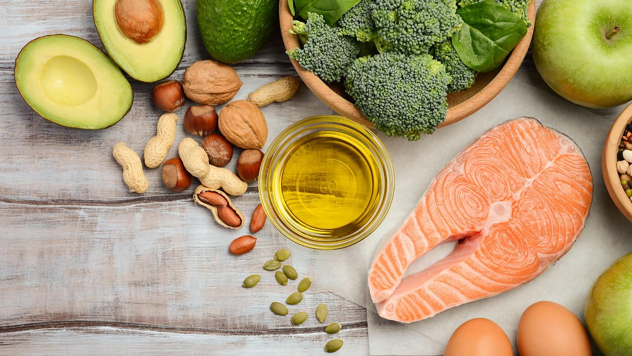4 tips para alimentarte mejor si quieres entrenar después de los 40 (1)