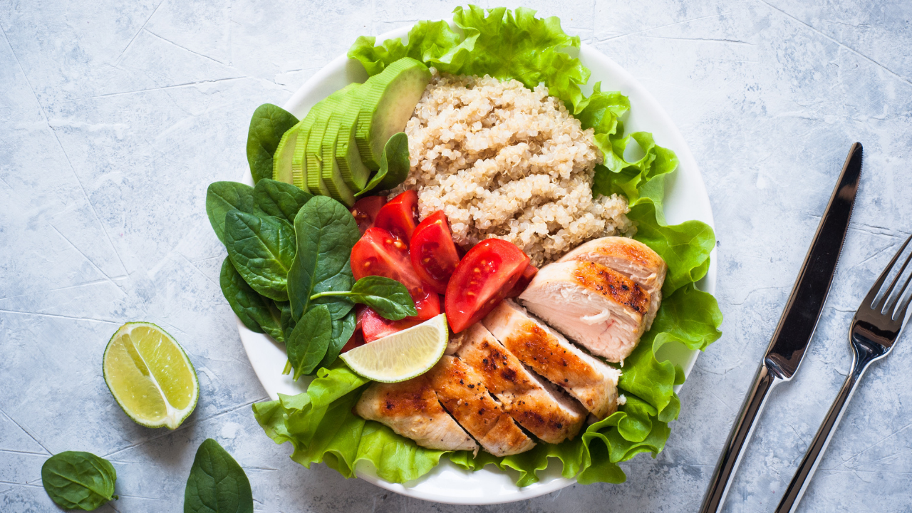 6 recomendaciones para comer mas sano fuera de casa