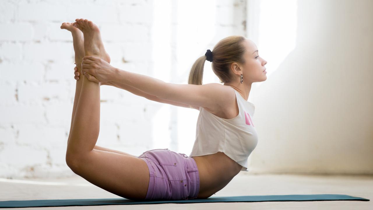 Escoge el tipo de yoga ideal para ti (1)
