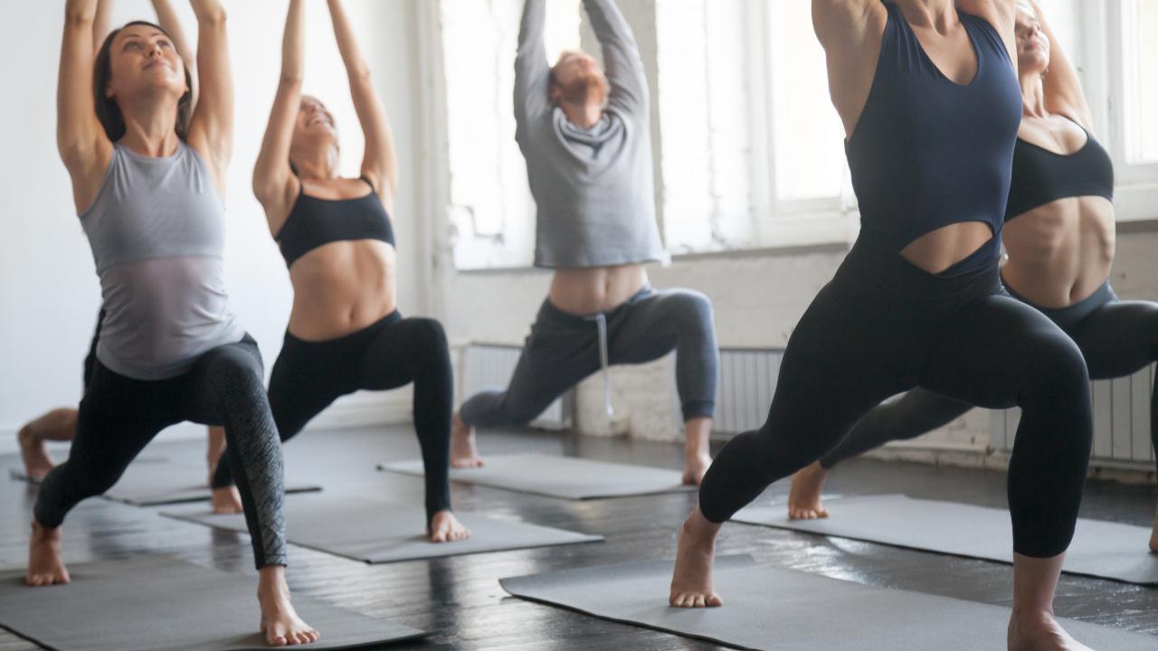 Escoge el tipo de yoga ideal para ti (5)