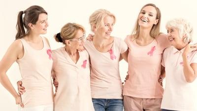 Miedo a la mamografía: Aclaremos dudas y demos un paso adelante