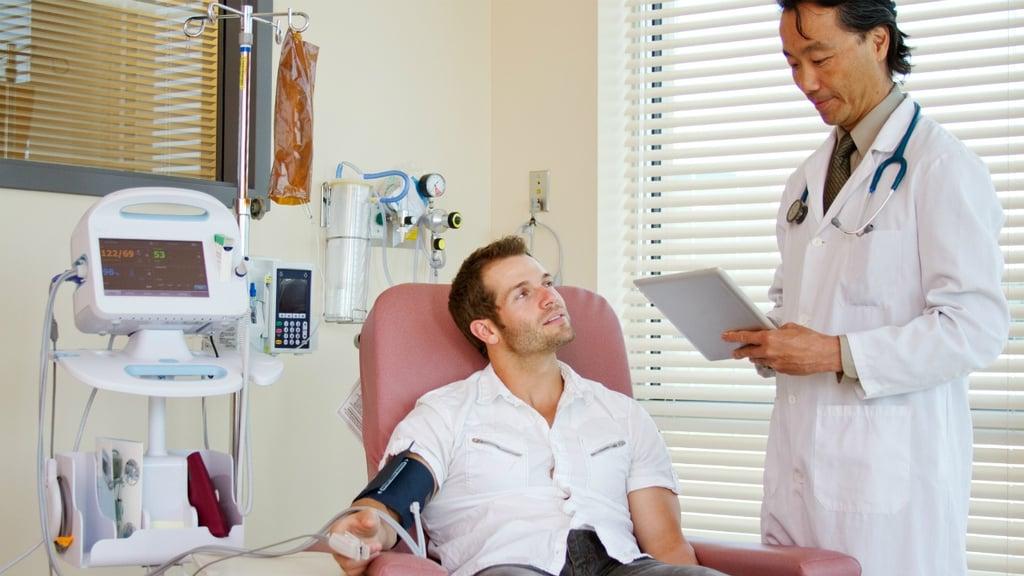 efectos secundarios de la quimioterapia
