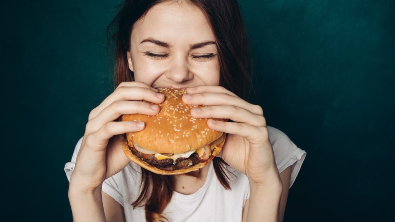 por que preferimos la comida chatarra