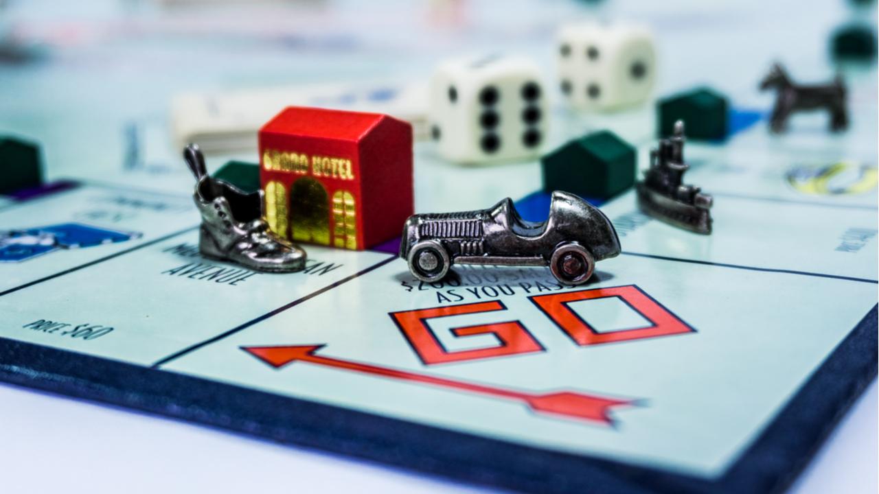 monopolio y sus elementos