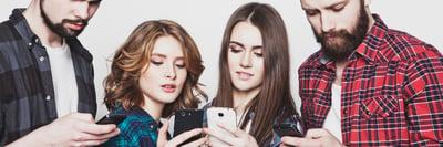 ¿Cuál es la relación entre las redes sociales y la ansiedad?