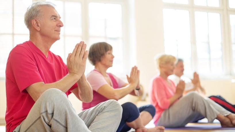 La meditación como técnica para eliminar la ansiedad