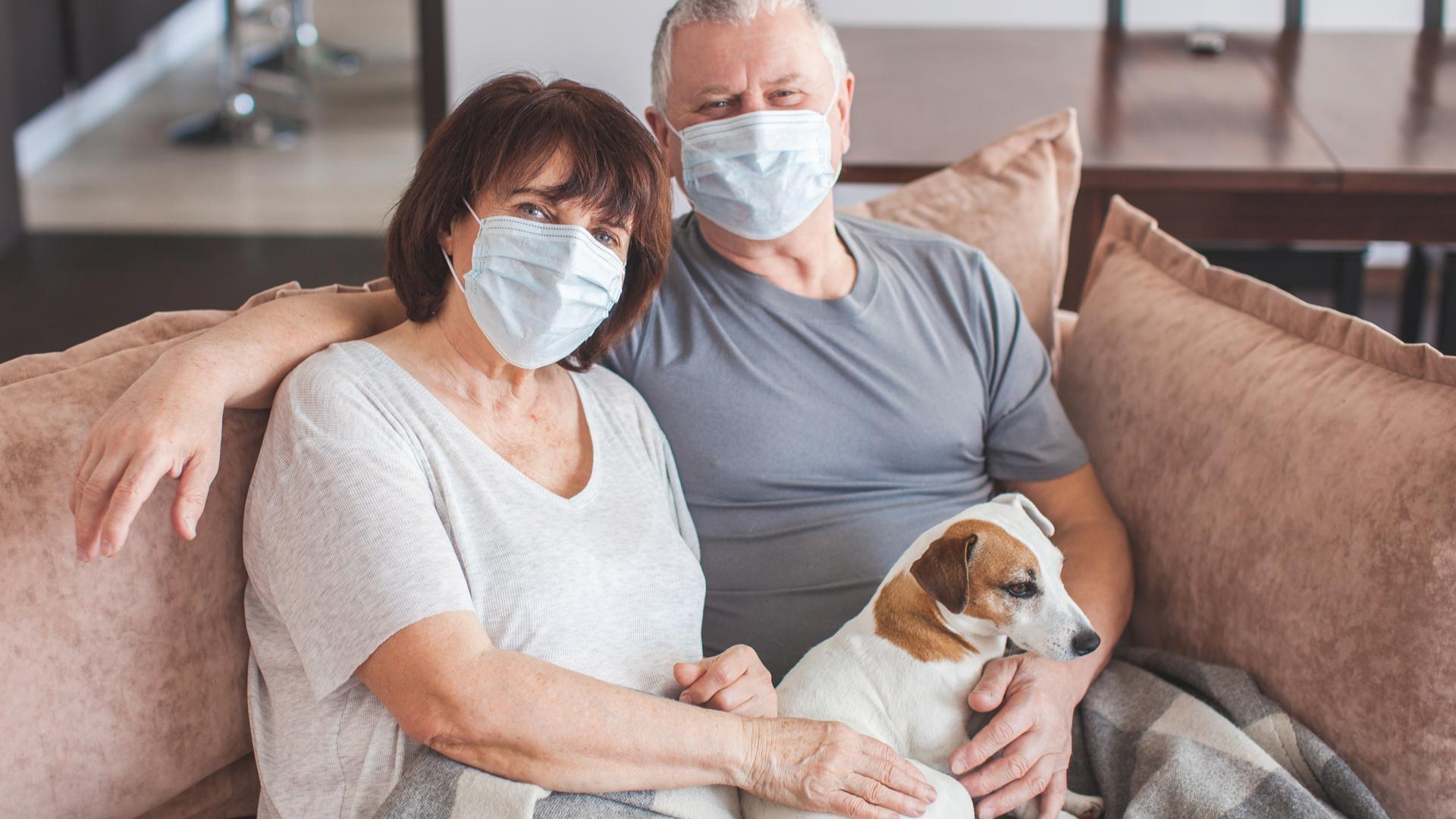 medidas de proteccion para personas con mayor riesgo de COVID