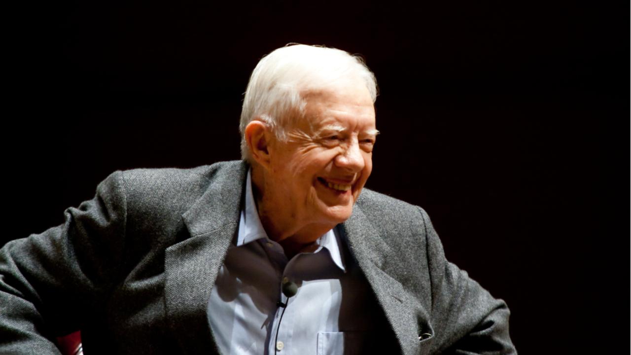 Jimmy Carter melanoma cerebro