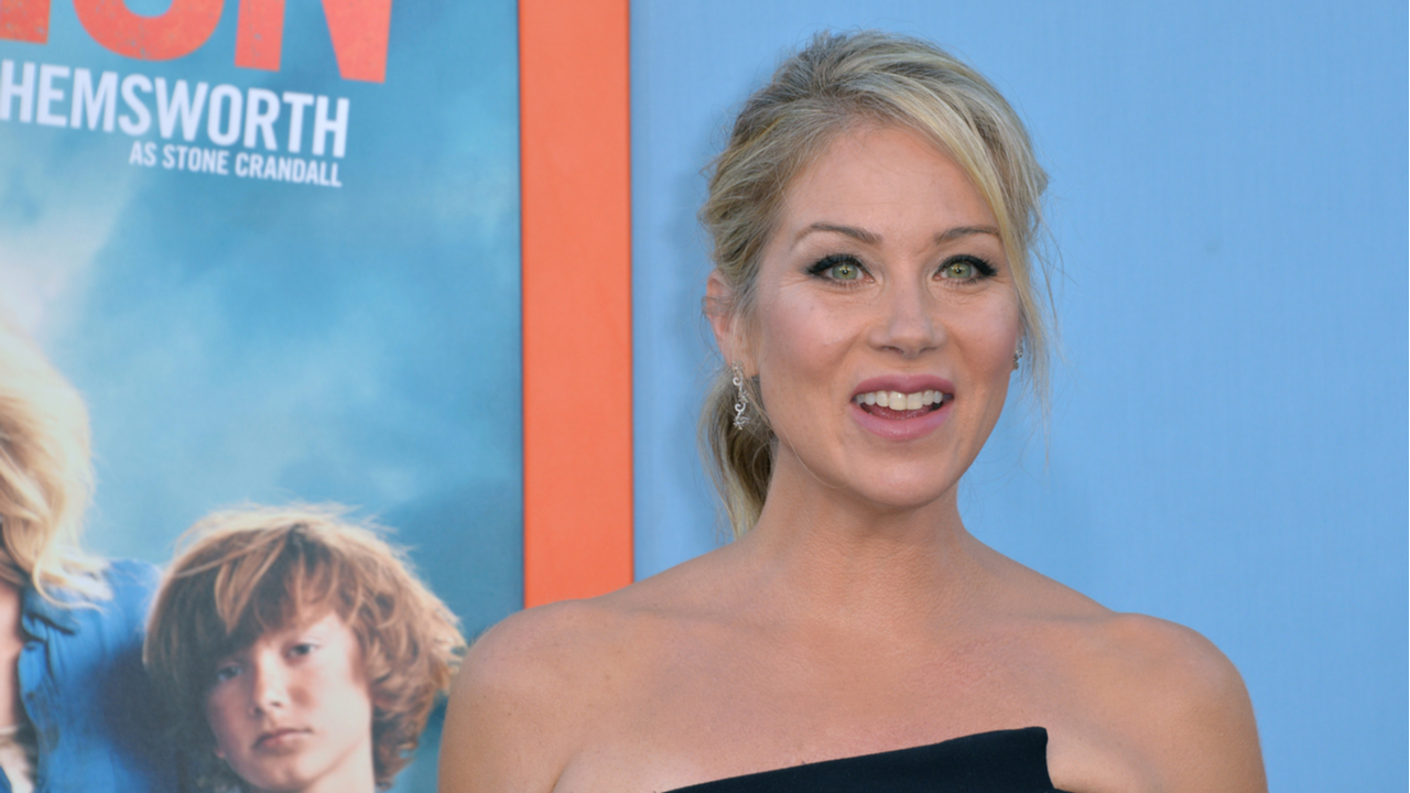 Christina Applegate cancer de mama