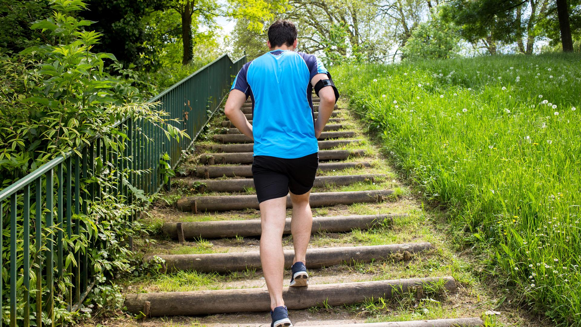 actividad fisica moderada