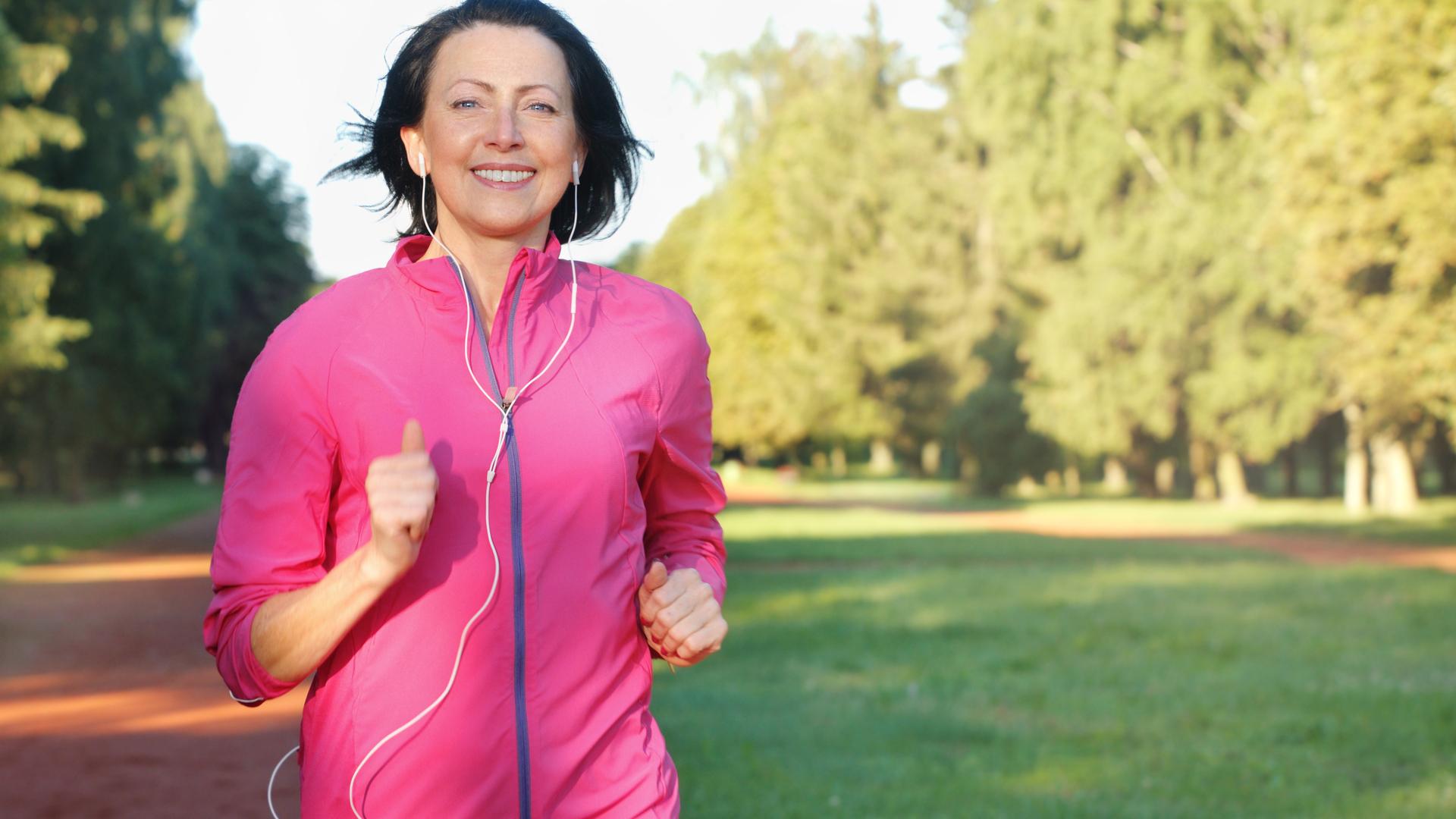actividad fisica y salud