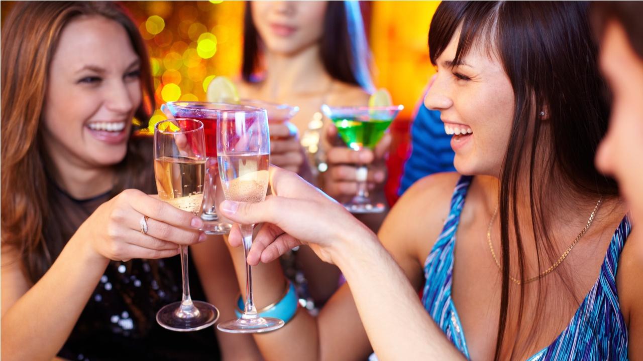 Evitar el consumo de alcohol y tabaco