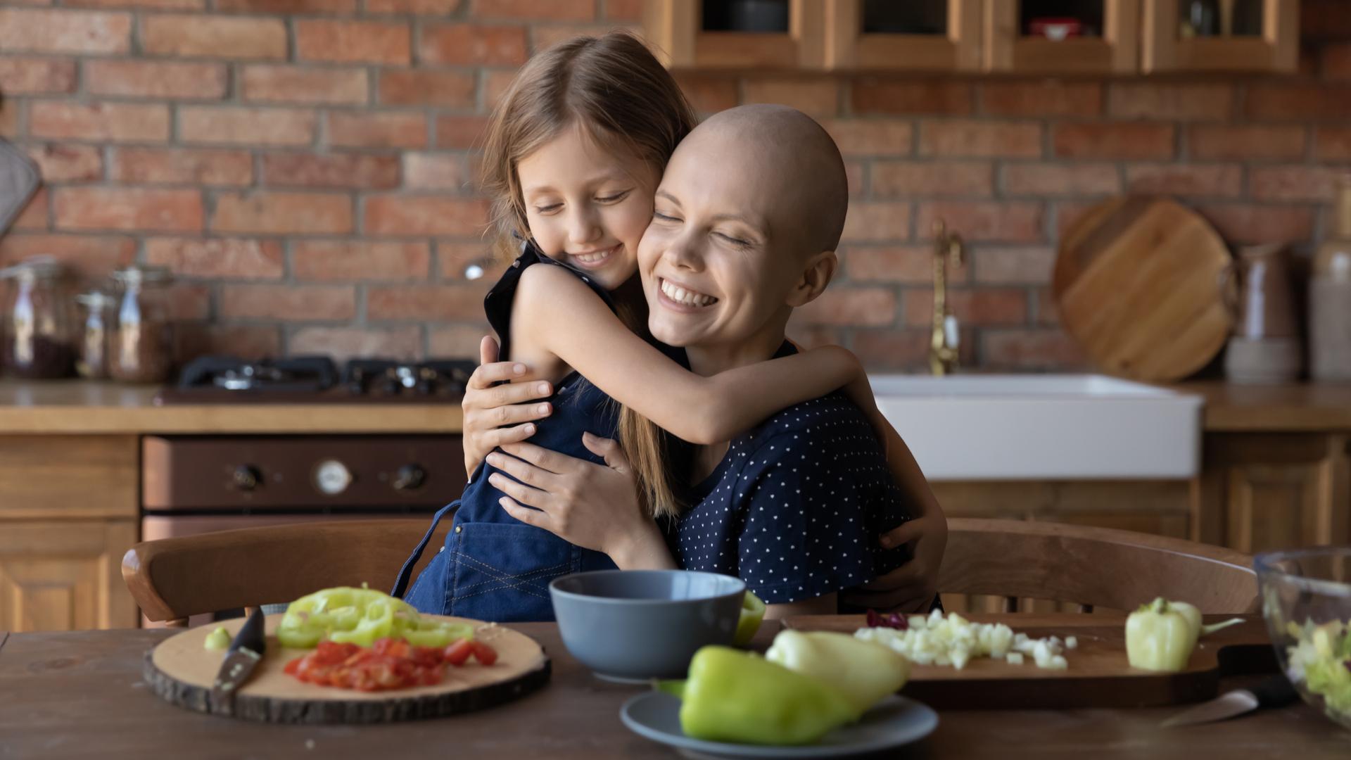 alimentacion tratamiento cancer