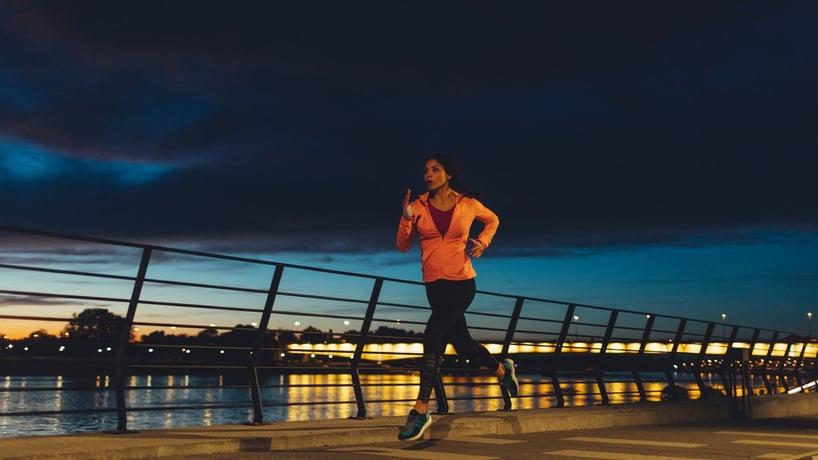ejercicio para el estres