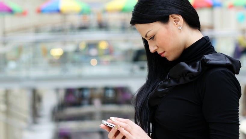 ¿El celular es causante del cáncer?