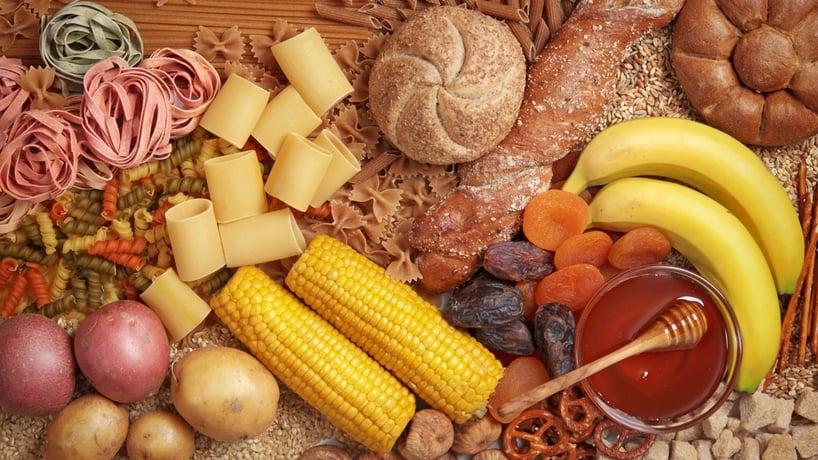 alimentos saludables para activar energía