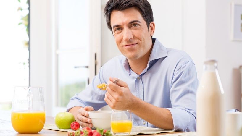 Alimentos para prevenir el cancer de prostata