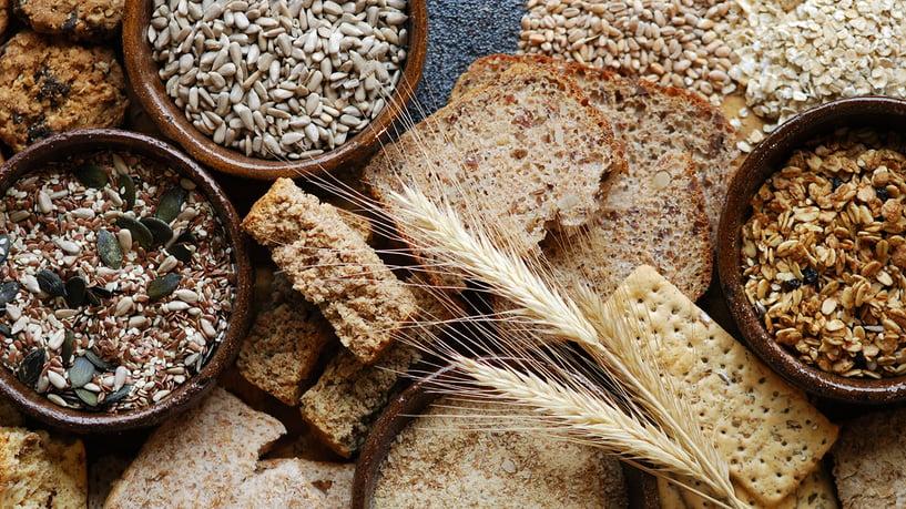 5 alimentos que pueden protegerte contra el c ncer de piel - Alimentos que contengan fibra ...