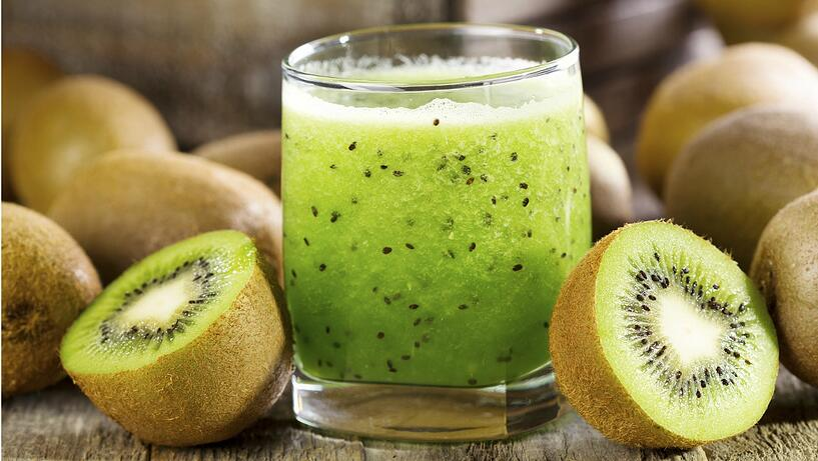 alimentos para sistema inmunologico kiwi