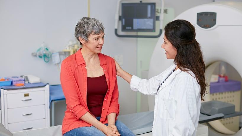 cancer de utero tratamiento
