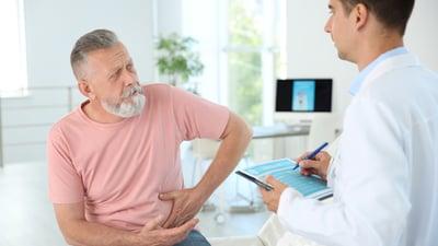 Cáncer de próstata, el mal que todo hombre debe conocer