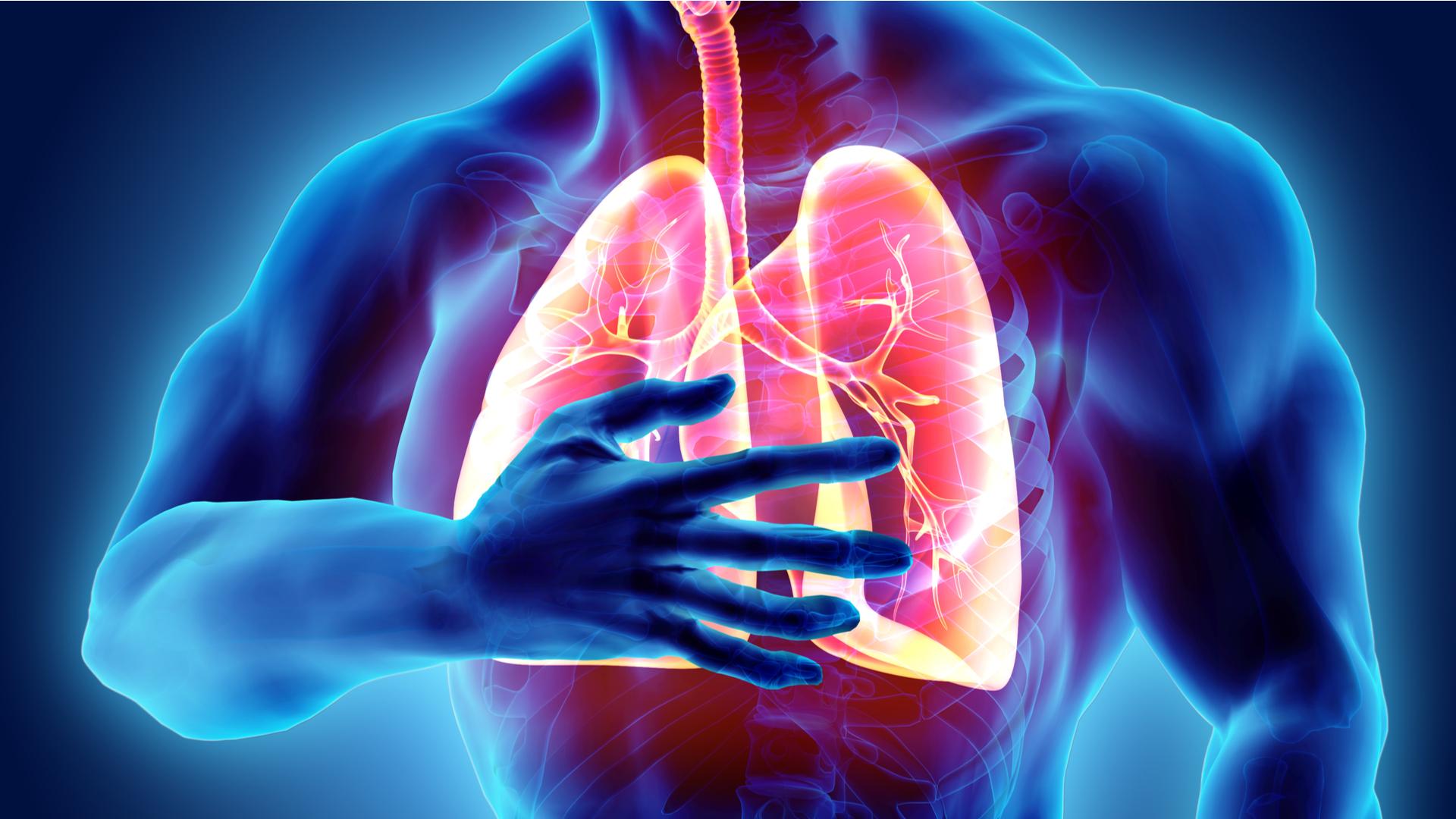como fortalecer el sistema respiratorio
