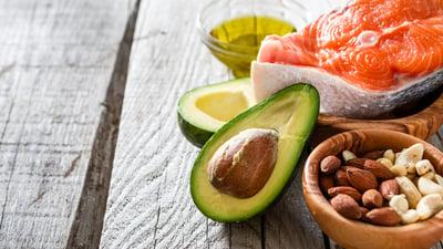 Grasas Saludables: Beneficios de un alimento imprescindible