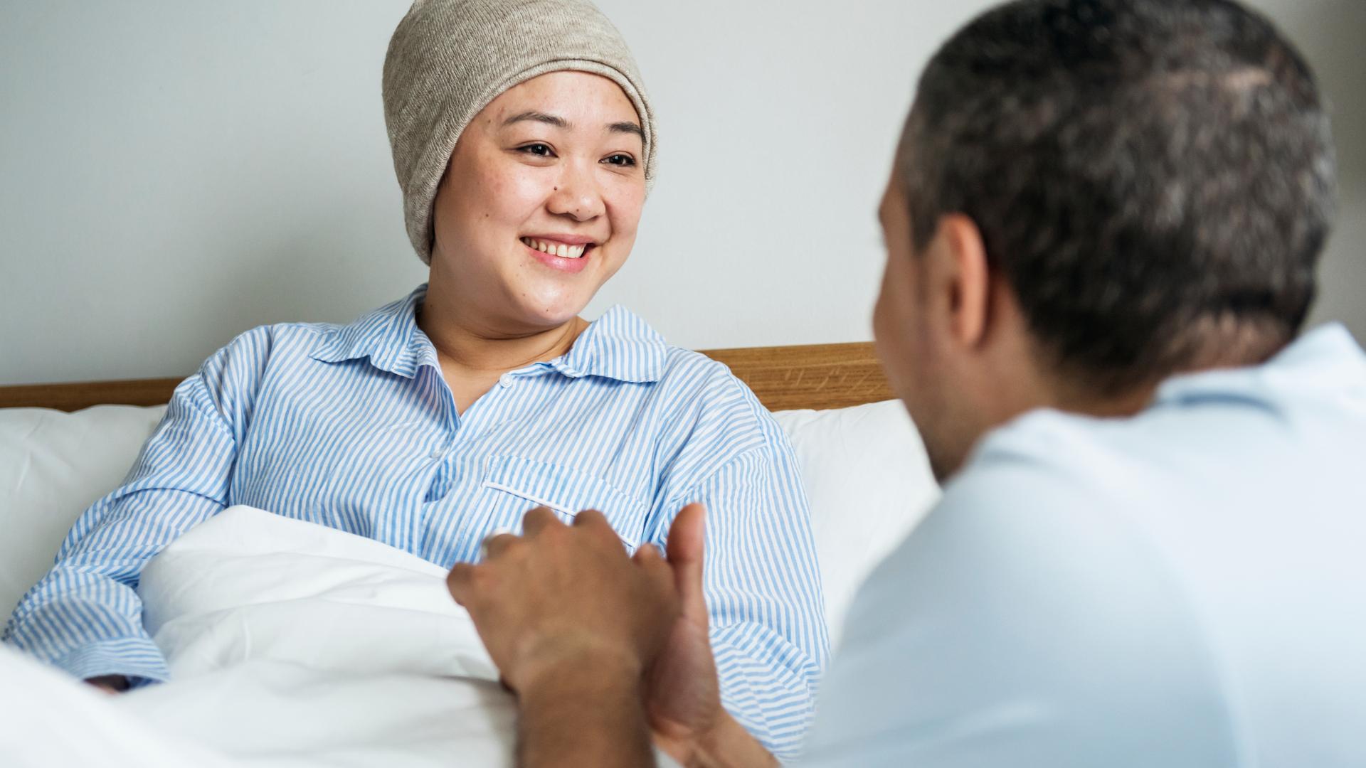cuidado paliativos cancer en casa