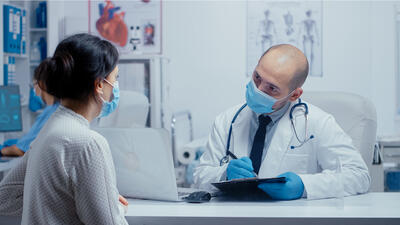 Despistaje Oncológico en tiempos de COVID-19: ¿Cómo puedes realizártelo de manera segura?