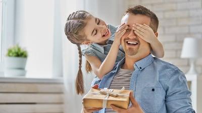 Cuarentena: Qué regalar en el Día del Padre