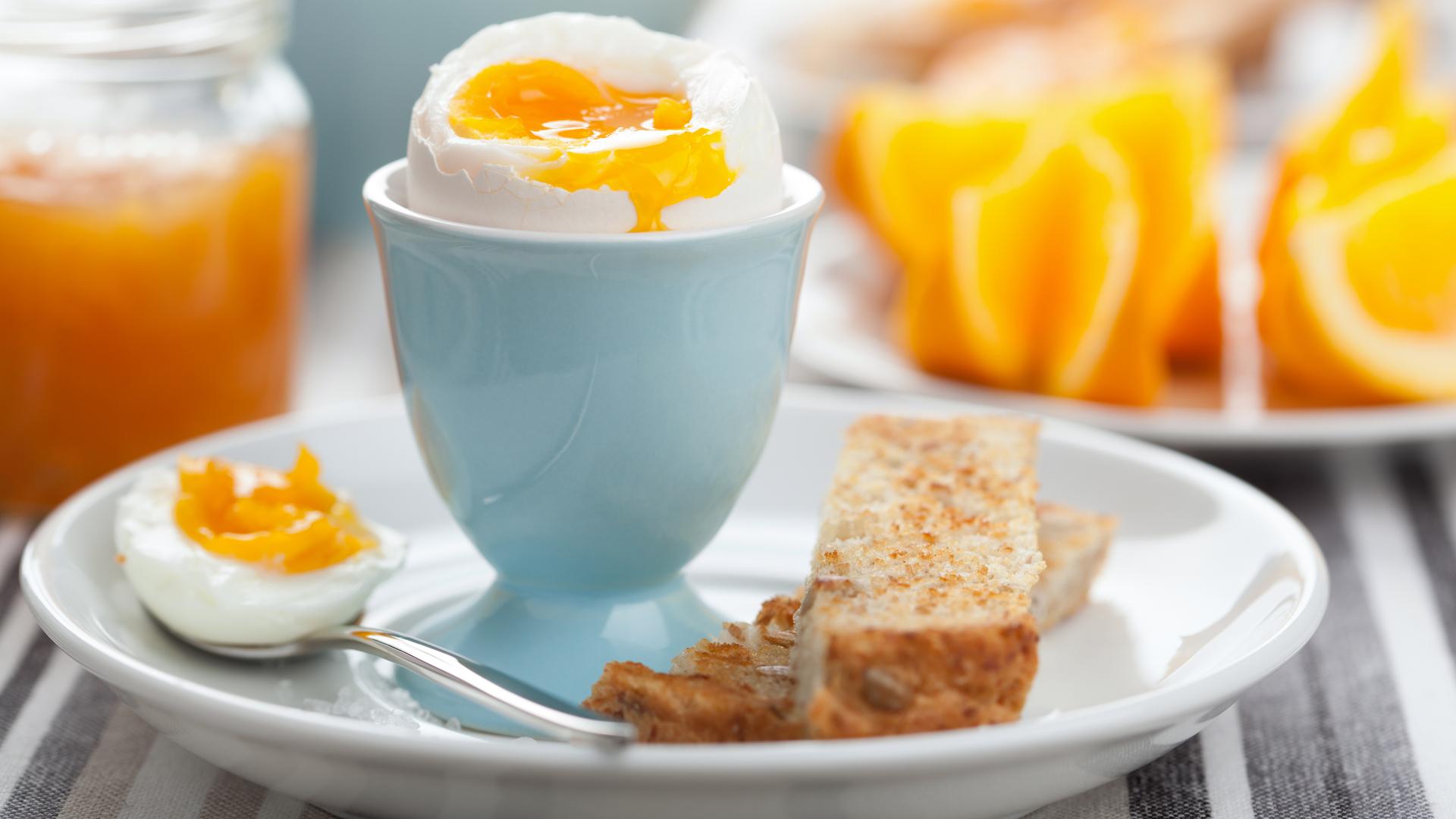 diseño de desayuno saludable