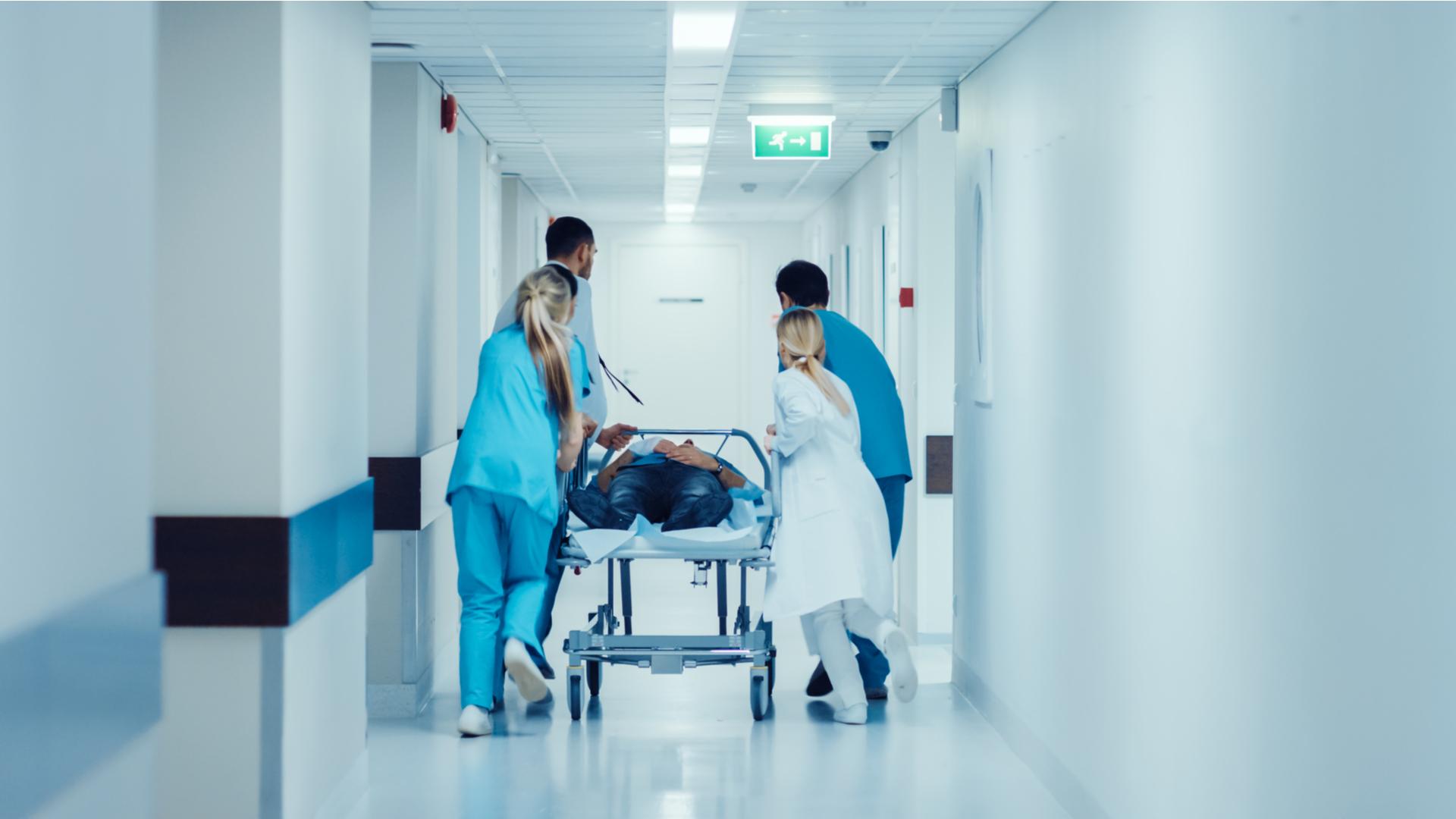 emergencia medica