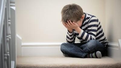 El estrés infantil es real: cómo identificarlo y manejarlo en tus hijos