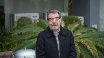 Félix Salomón: un luchador de cáncer de próstata