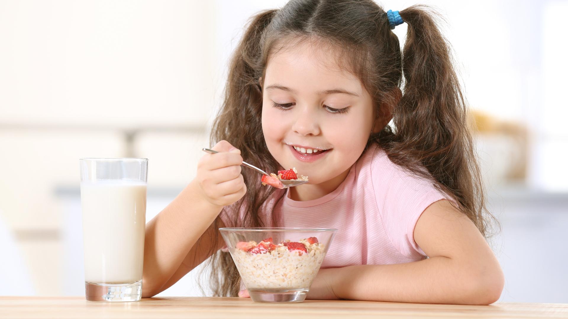 guia de desayuno saludable