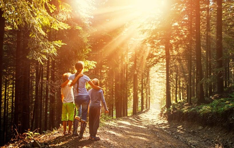 Cuánto tiempo debes pasar al sol para conseguir vitamina D