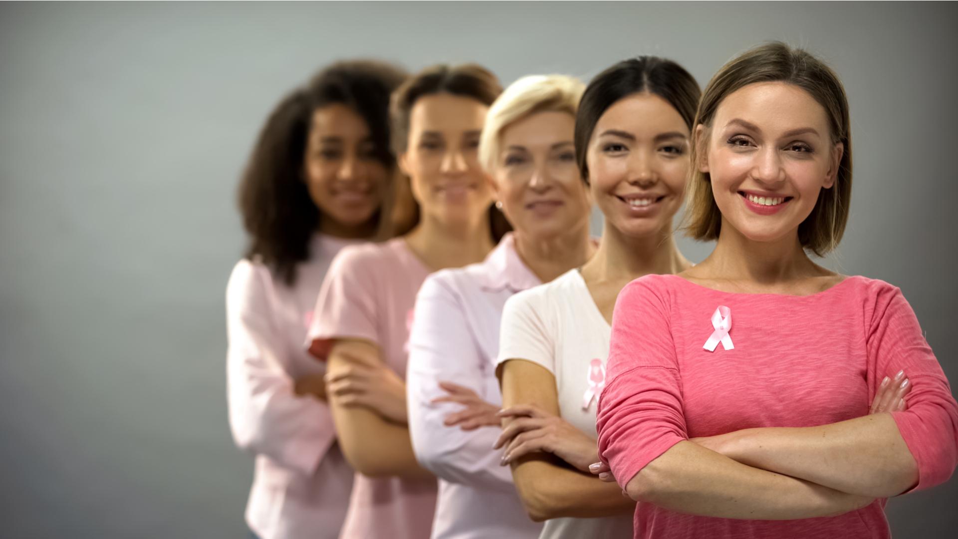 importancia del examen de mamas para detectar el cancer