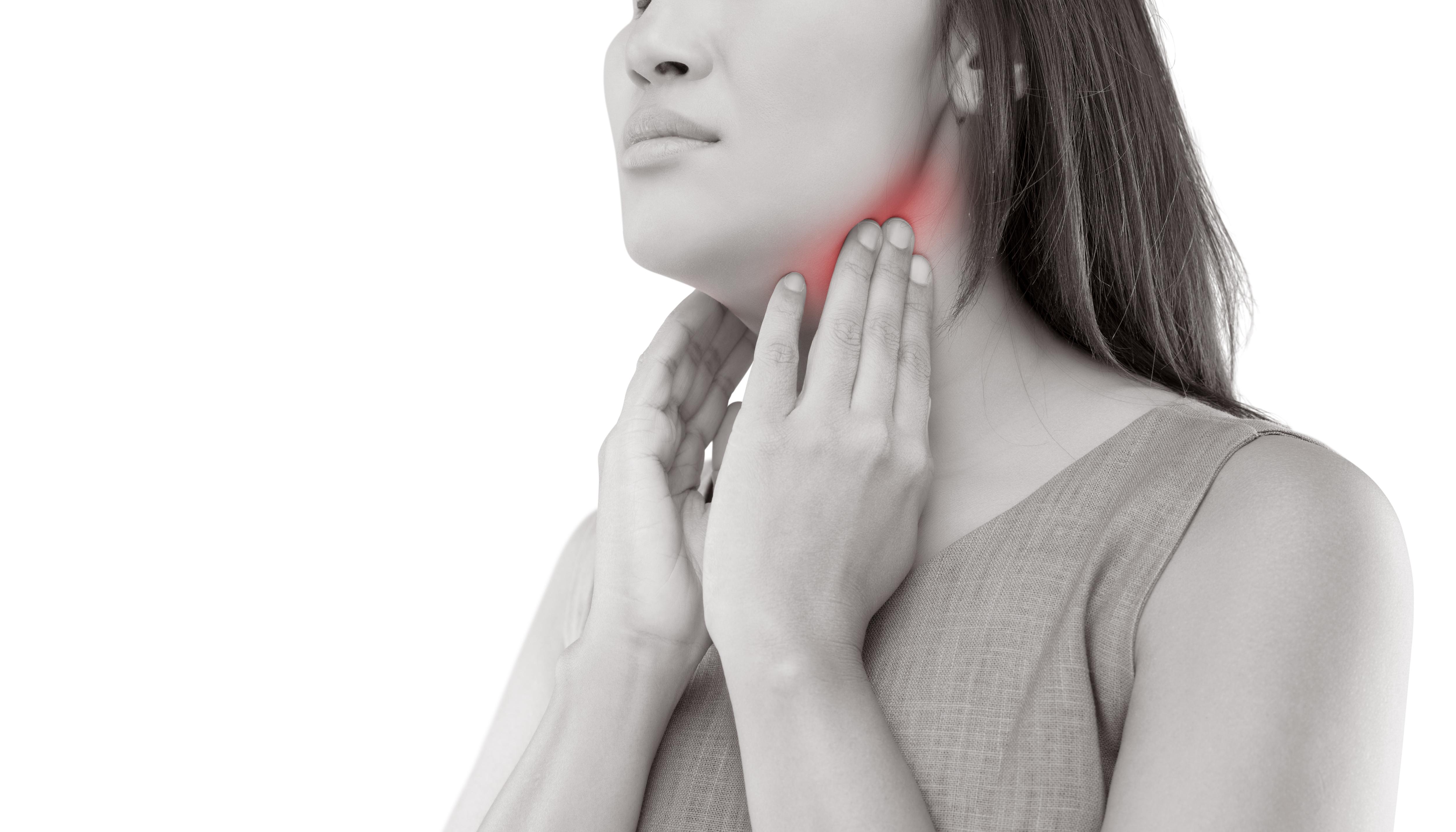 inflamacion de ganglios linfaticos