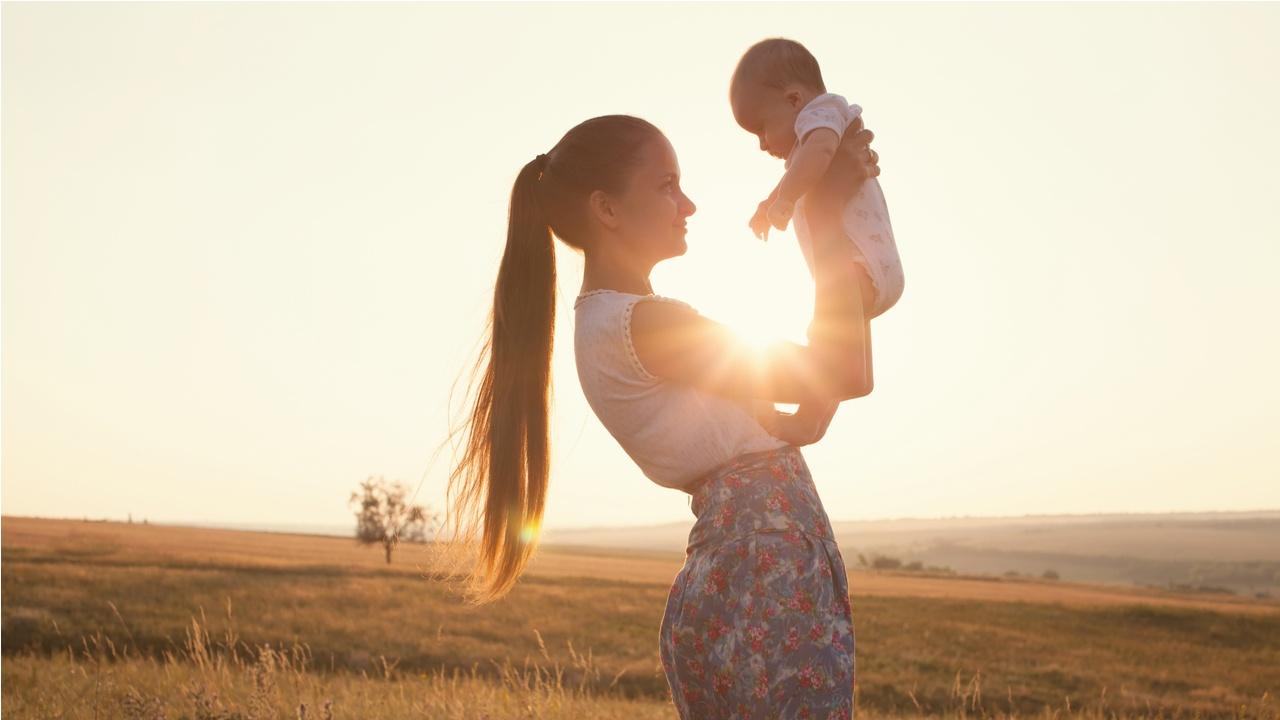 cancer de mama y maternidad