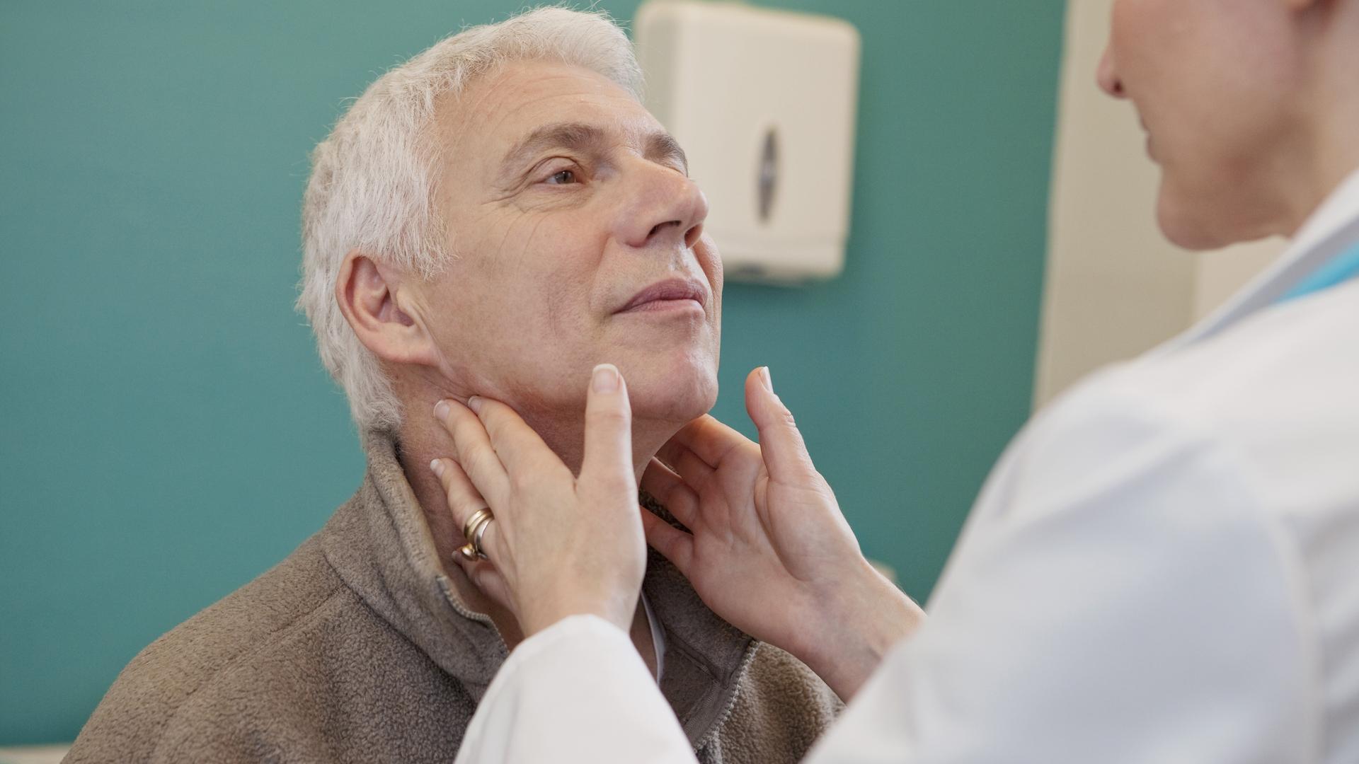 linfoma no hodgkin sintomas